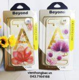 Ốp Beyond hình hoa cho Samsung Galaxy A8