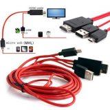 Cáp HDMI ra TV cho  Adroid – samsung