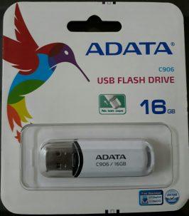 USB ADATA  16GB