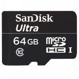 Thẻ nhớ Micro SD 64GB