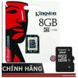 Thẻ nhớ Kingston Micro  8GB