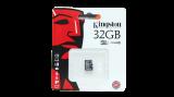 Thẻ nhớ Kingston Micro  32GB