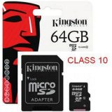Thẻ nhớ Kingston Micro  64GB