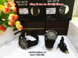 Đồng hồ thông minh tích hợp camera U8