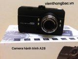 Camera Hành Trình A28