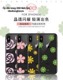 Ốp dẻo trong NXE hình hoa