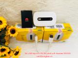 Bộ USB lắp sim 3G/4G phát wifi Huawei E5331S