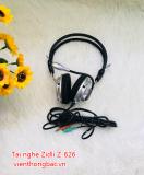 Tai nghe chụp tai Zidli Z-626