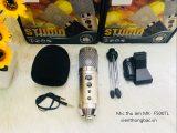 Mic thu âm MK- F500TL