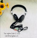 Tai nghe chụp tai Zidli Z-222
