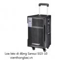 Loa kéo di động Sansui SG3-10