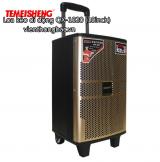 Loa kéo di động Temeisheng QX-1020