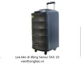 Loa kéo di động Sansui SA3-10