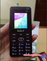 GOLY D3