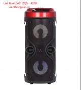 Loa bluetooth ZQS – 4209