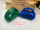 Loa Bluetooth T-2019