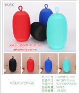 Loa bluetooth HDY – G6