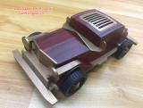 Loa bluetooth hình xe hơi cao cấp