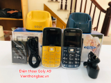 Điện thoại Goly A9
