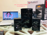 Loa vi tính Bluetooth Audionic Mega 35