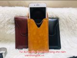 Túi đựng điện thoại đeo hông cho nam