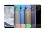 Ốp lưng 2 mảnh – 2 piece cho Samsung S8 . S8 plus