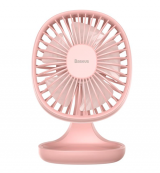 Baseus CXBD02 Portable Mini 3level Speed ​​Mode USB Quạt để bàn Mute Fan