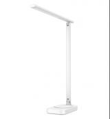 Đèn bàn sạc không dây Baseus Lett (CN) Trắng- ACLT-A02