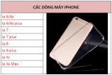 Ốp dẻo silicon loại A+ cho điện thoại Samsung, oppo. iphone, nokia, huawei, xiaomi