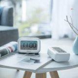 Đồng hồ để bàn ACLK-A02