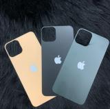Cường Lực Mặt Lưng Nhám Chống Vân Tay Cho Iphone 11pro và Iphone 11pro max