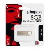 Usb Kingston (SE9) 8G ( chống nước )