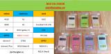 Bao da Oskar iphone 6 /6 plus/ Samsung Note 4