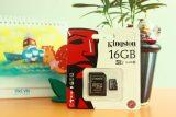Thẻ nhớ Kingston Micro  16GB