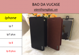 bao da Vucase cho iphone 7 / 7plus / 8/ 8plus