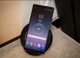 Đế sạc không dây cho Samsung Galaxy Note 8