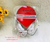 Tai nghe chụp tai Zidli Z-332