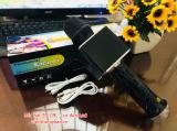 Mic hát SD-09L – có đèn Led