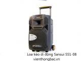 Loa kéo di động Sansui SS1-08