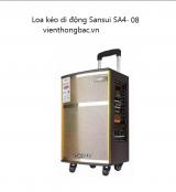 Loa kéo di động Sansui SA4-08