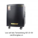 Loa vali kéo Temeisheng GD 15-03