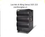 Loa kéo di động Sansui SG5-215