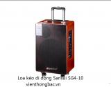 Loa kéo di động Sansui SG4-10