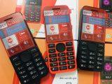 điên thoại Goly – C9, hàng chính hãng