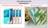Bao da Usam cho Samsung note 4
