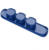 Baseus Cable Clip Cross Peas ACWDJ-01