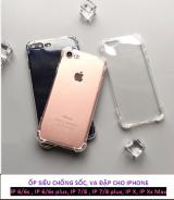 Ốp Siêu chống sốc, va đập cho iphone 6/6 plus. 7/7 plus. 8/8 plus. X/Xs Max