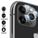 Dán kính cường lực Camera cho iPhone 11/ 11 Pro/ 11 Pro Max- Bảo vệ Camera siêu tốt